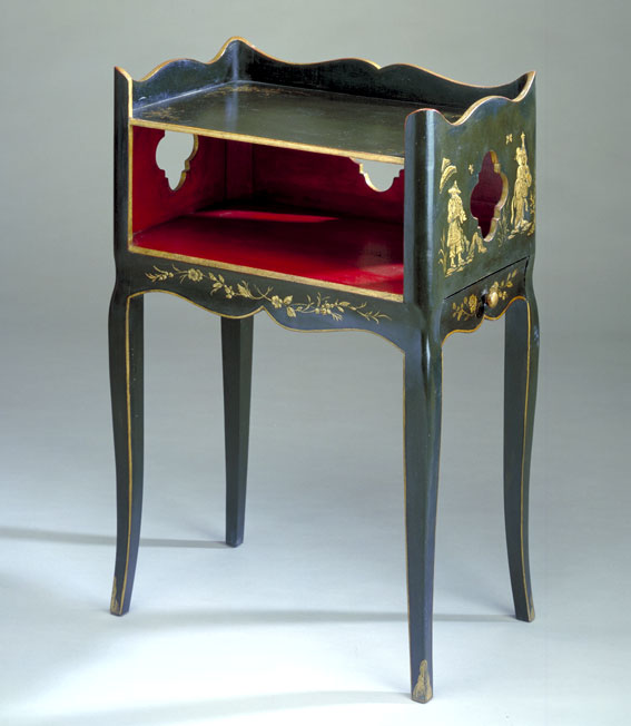 Bergeres et duchesses louis xv bedside table height for 12 wide bedside table